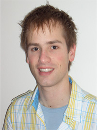 Daniel gottesman phd thesis